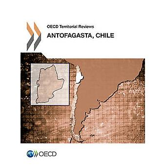 OECD Territorial Reviews Antofagasta Chile 2013 by Oecd