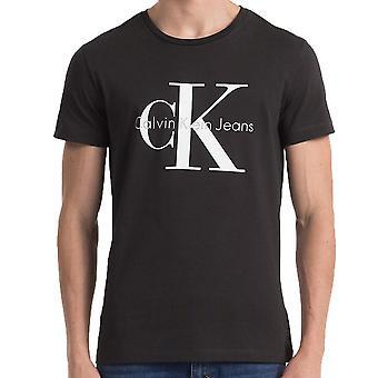 Calvin Klein Jeans Herren wahre Ikone Tshirt