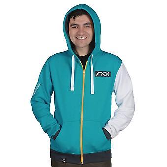 Overwatch hoodie, Symmetra