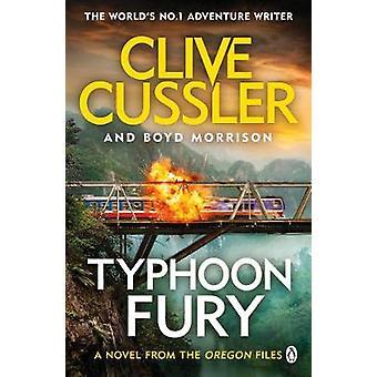 Typhoon Fury - Oregon Files #12 by Typhoon Fury - Oregon Files #12 - 97
