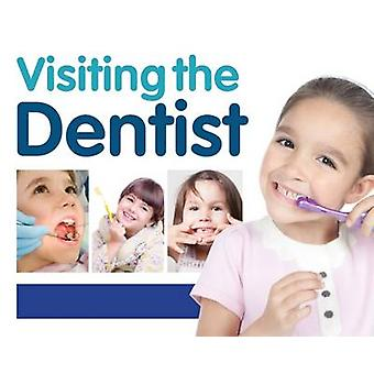 Visiting the Dentist by Jo Brundle - 9781786370693 Book
