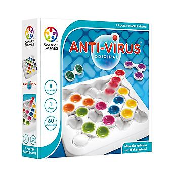 SmartGames Anti-Virus One Player Puzzle Game
