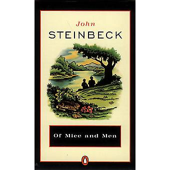 Of Mice and Men by John Steinbeck - 9780881030372 Book