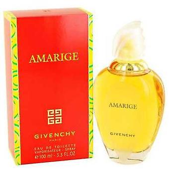 Amarige von Givenchy Eau De Toilette Spray 3.4 Oz (Frauen) V728-416749
