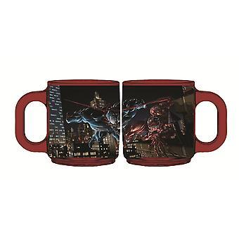Mok-Marvel-Vemon & Carnage vechten koffie kopje CMG-me-vncn