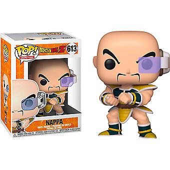 Dragon Ball Z Nappa Pop! Vinyl
