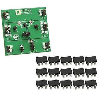 PCB design board Analog Devices ADP130UJZ-REDYKIT