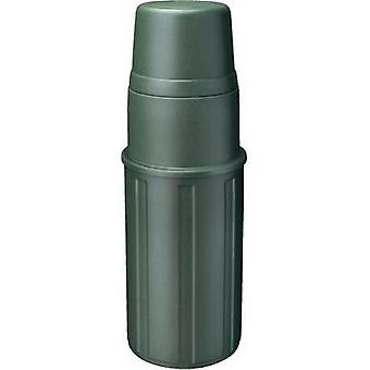 Thermos flask Isosteel Isolierflasche X-line 1L, oliv Olive 1 l VA-9810P
