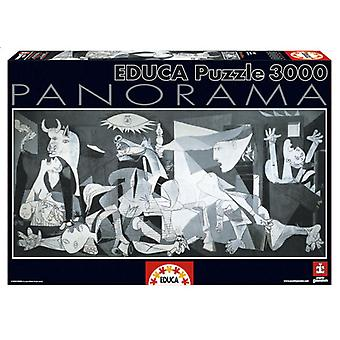 Educa Puzzle Guernica 3000 Pieces (Kids , Toys , Table Games , Puzzles)