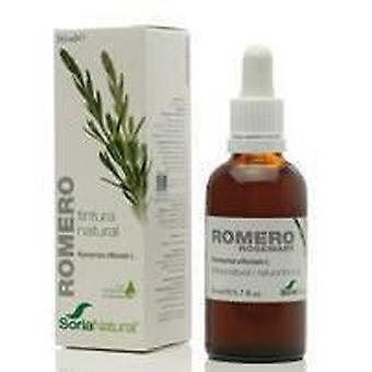 Soria Natural Rosemary Extract