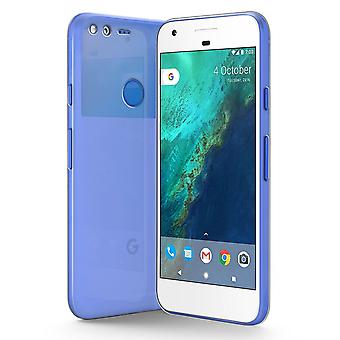 Yousave Accessories Google Pixel XL Ultra Thin Clear Gel Case