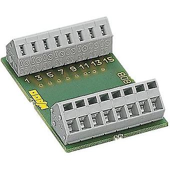 WAGO 289-102 Self-assembly Module, DIN Rail Mounting 0.08 - 2.5 mm²