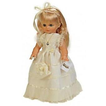 Creative Toys Doll Communion Talker 50 Cm (Toys , Dolls And Accesories , Dolls , Dolls)