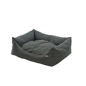 Buster Premium Sofa Bed Beluga Green 70x90cm