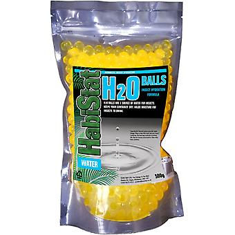 Habistat H2o Balls Insect Hydration Lemon Yellow