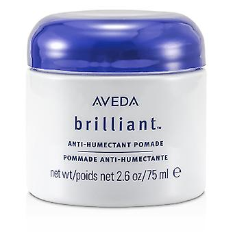 Aveda strålende anti-Humectant Pomade 75 ml / 2.6 oz