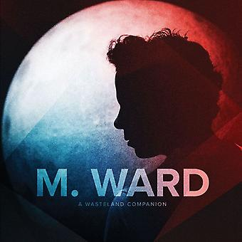 M. Ward - Wasteland Companion [Vinyl] USA import