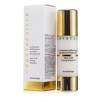 Chantecaille Nano Gold Firming Treatment - 50ml/1.7oz
