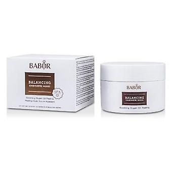 Babor Balancing Cashmere Wood - Soothing Sugar Oil Peeling - 200ml/6.7oz