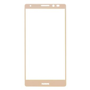 Full bulletproof 0.26 mm thin H9 shock gold for Huawei Mate 8