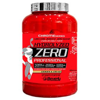 Beverly Nutrition Hydrolyzed Zero (Optipep) Chocolate 2 kg (Sport , Proteins)