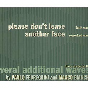 Fedreghini/Bianchi - flere yderligere bølger [Vinyl] USA import