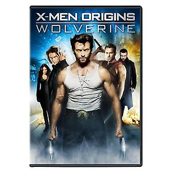 X-Men Origins-Wolverine [DVD] USA import