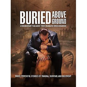 Buried Above Ground [DVD] USA import