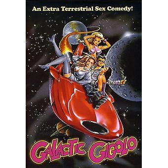 Importar de USA Galáctica de Gigolo [DVD]
