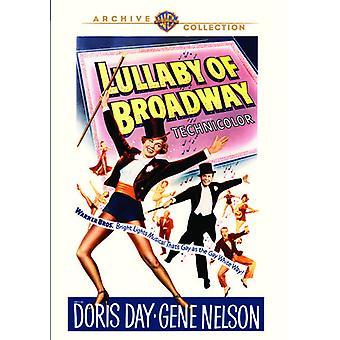 Lullaby av Broadway - Lullaby Broadway [DVD] USA import