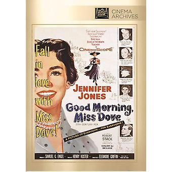Good Morning Miss Dove [DVD] USA import