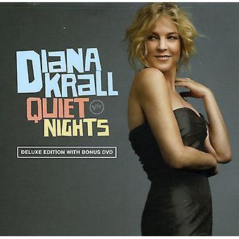 Diana Krall - importación de USA de Quiet Nights [CD]