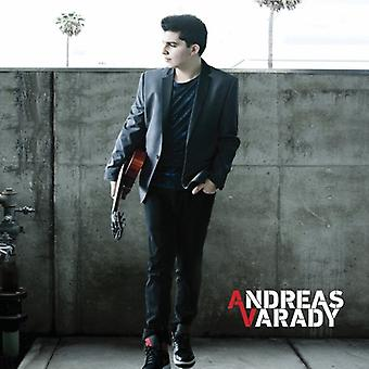 Andreas Varady - Andreas Varady [CD] USA import