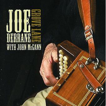 Joe Derrane - importación de Estados Unidos Grove Lane [CD]