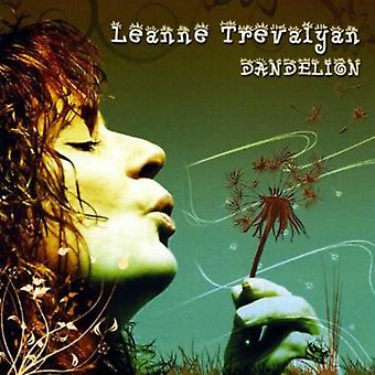 Leanne Trevalyan - Löwenzahn [CD] USA import