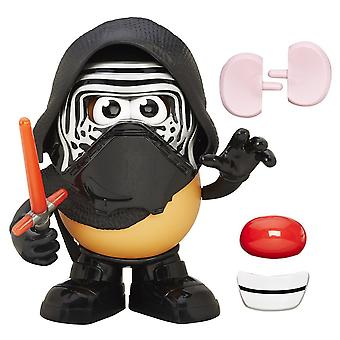 Star Wars Monsieur patate - Frylo Ren