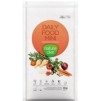 Natura Diet Natura Diet Food Daily Mini (Dogs , Dog Food , Dry Food)