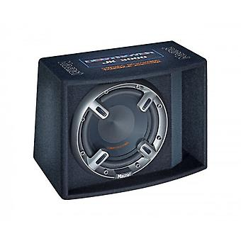 MAGNAT destroyer JK 3000, bass reflex subwoofer with 300 mm bass drivers, color: black, 1 piece new goods