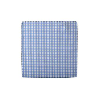 Knightsbridge Zefyr silke Pocket Square