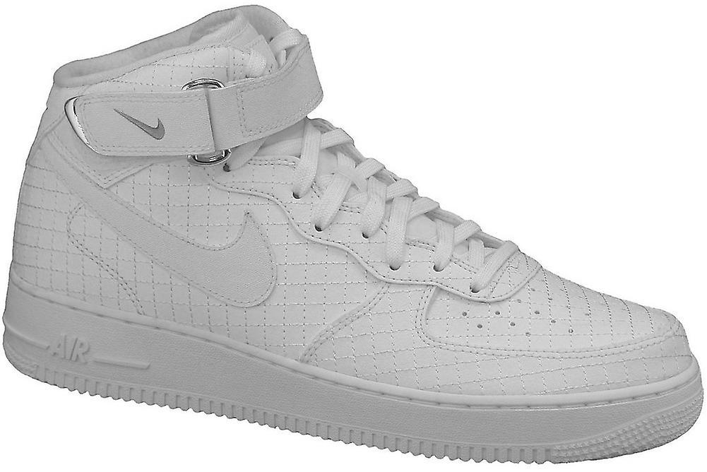 Nike Air Force 1 Mid' 07 LV8 804609-100 Herren skate Schuhe