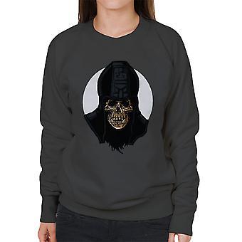 Uden slør General Ursus Planet af menneskeaberne kvinders Sweatshirt
