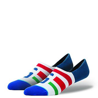 stance stomper super invisible socks