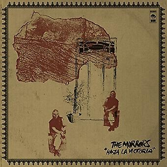 Myrrors - Hasta La Victoria [Vinyl] USA import