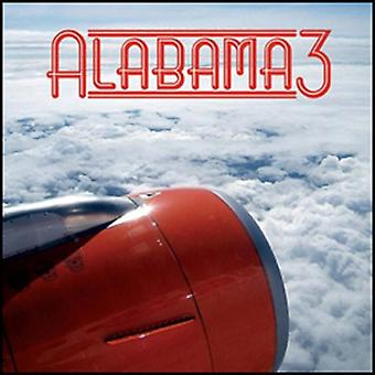 Alabama 3 - M O R [CD] USA import