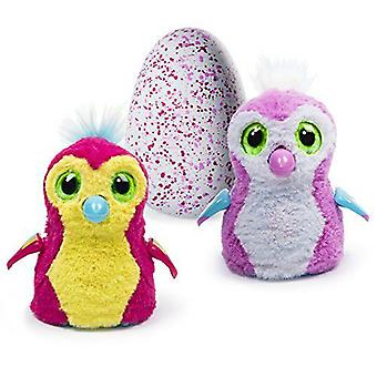 Bizak Hatchimals Assorted Penguins (Toys , Dolls And Accesories , Soft Animals)