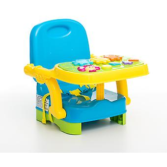 Bigbuy Activities highchair tray, Light and Sound