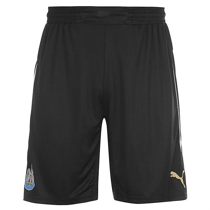 2014-15 Newcastle Accueil short de football (Enfants)