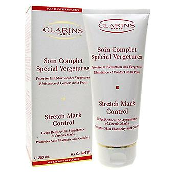 Clarins Clarins Soin Complet Vergetures 200Ml