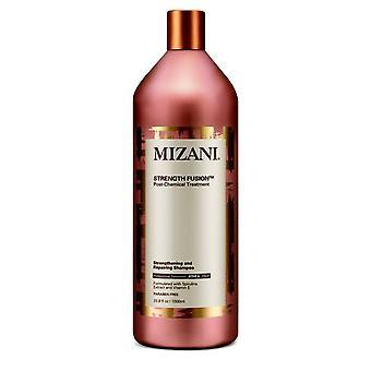 Mizani Stärke Fusion Stärkung & Reparatur Shampoo 33,8 oz