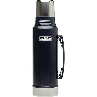 Thermos flask Stanley by Black & Decker Vakuum-Flasche, 1 l Dark blue 1000 ml 10-01254-036